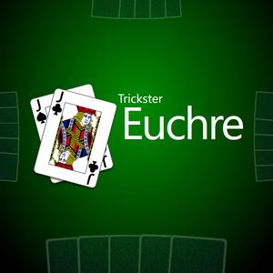 Trickster Euchre More Games